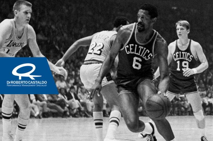 Mindset e Leadership: cosa il gioco della pallacanestro ci può insegnare sulla responsabilità