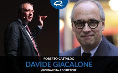 Intervista a Davide Giacalone – Giornalista e Scrittore