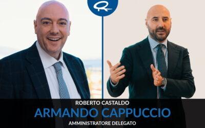 Intervista ad Armando Cappuccio – Amministratore Delegato