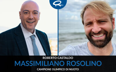 21′ Live   Intervista a Massimiliano Rosolino