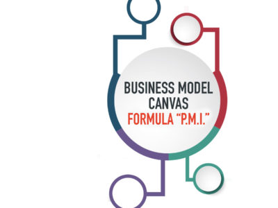 Business Model Canvas di Roberto Castaldo