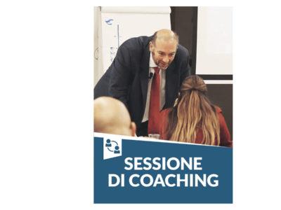 Sessione di Coaching con Roberto Castaldo