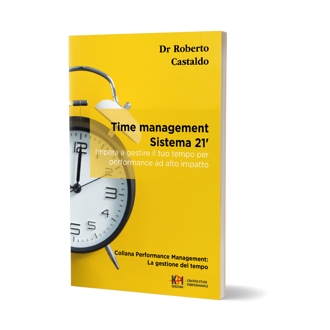Time management sistema 21'